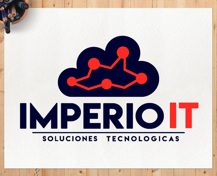 Imperio IT logo