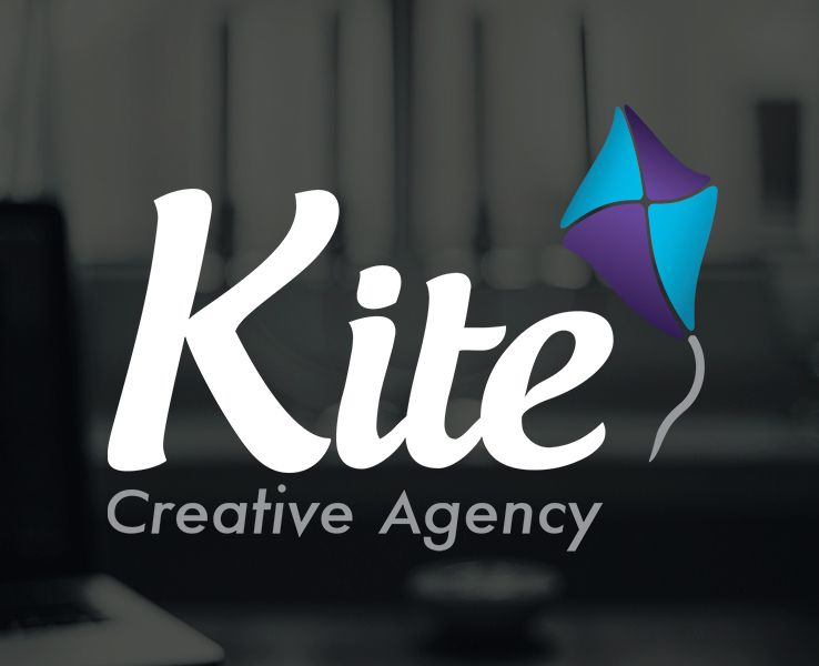 Kite Creative Agency logo