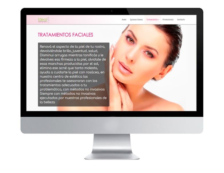 Estética Ideal Faciales